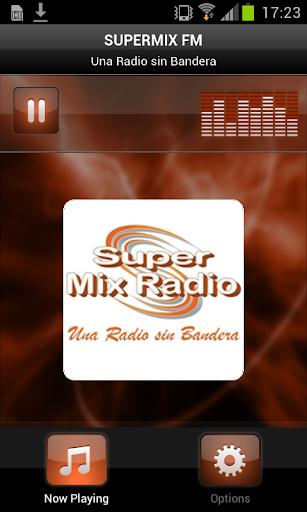 SUPERMIX FM