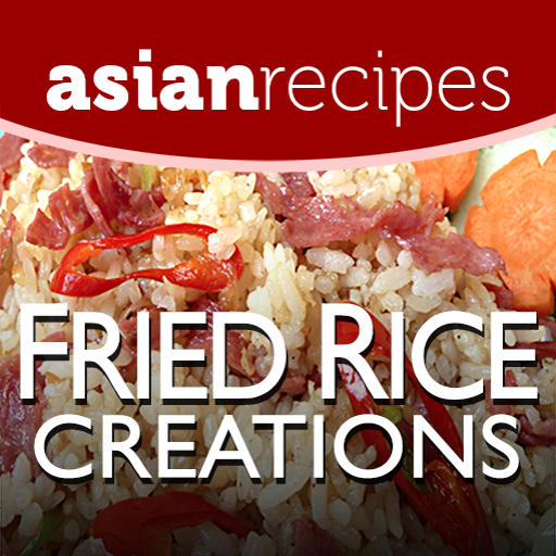 Fried Rice Cooking Creation 書籍 App LOGO-APP試玩