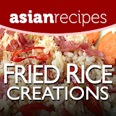 Fried Rice Cooking Creation