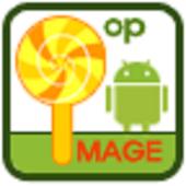 Image pop (3D Live Wallpaper)