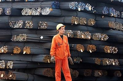 sắt thép xây dựng tại tỉnh Bình Dương
