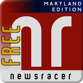 NewsRacer - Maryland FREE
