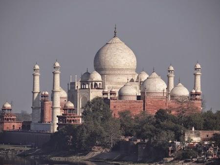 31.Taj Mahal - Agra Fort.JPG