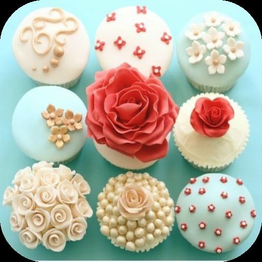 Kids Cupcakes Puzzles 解謎 App LOGO-APP開箱王