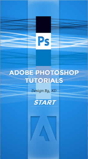 Tutorials For Photoshop - 2D