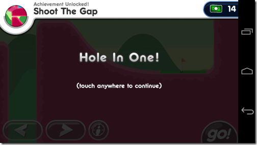 Super Stickman Golf 2-05