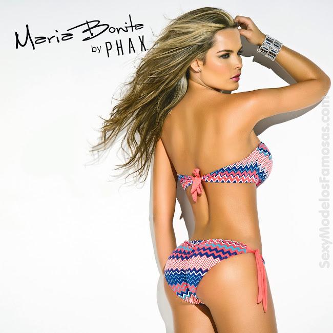 Melissa Giraldo Swimwear Phax 2013 Foto 11
