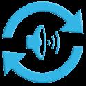 Volume Sync logo