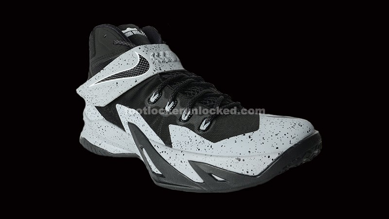 6a19f980ae50 ... 3 x Nike Zoom Soldier 8 8211 Premium Player Pack ...