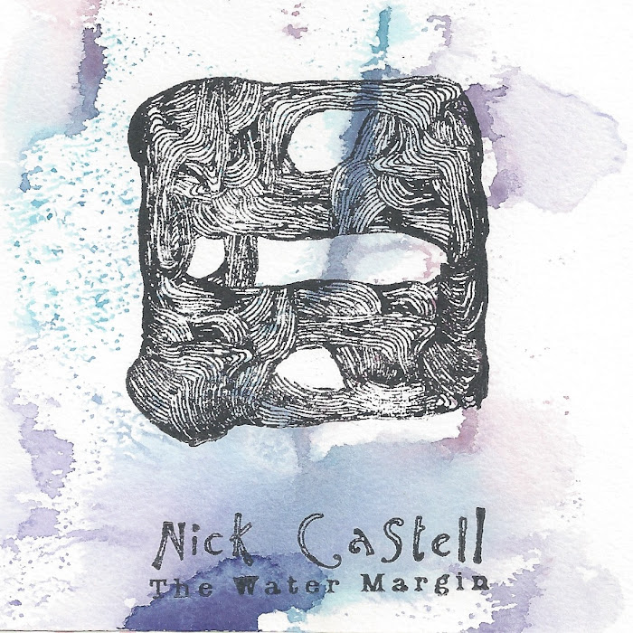 Nick Castell ~ The Water Margin