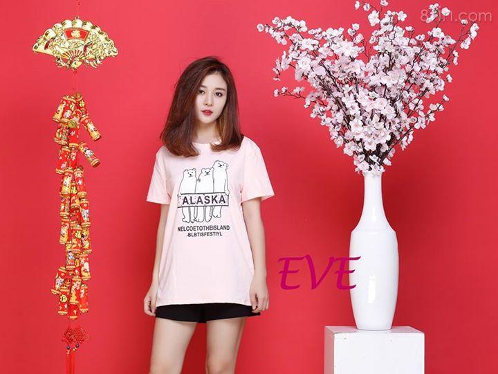 EVE Fashion 01/23/2016