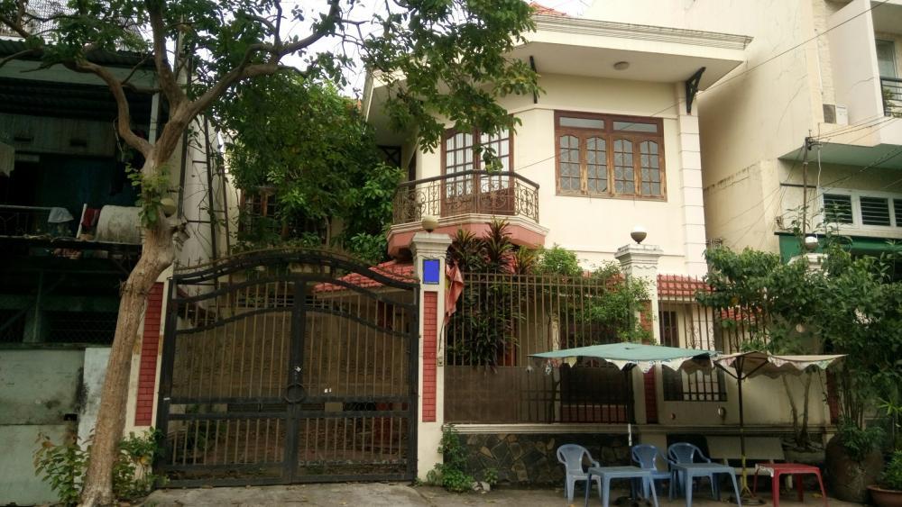 Bán nhà phố Mặt Tiền Kinh Doanh đường Yên Đỗ Tân Phú 04