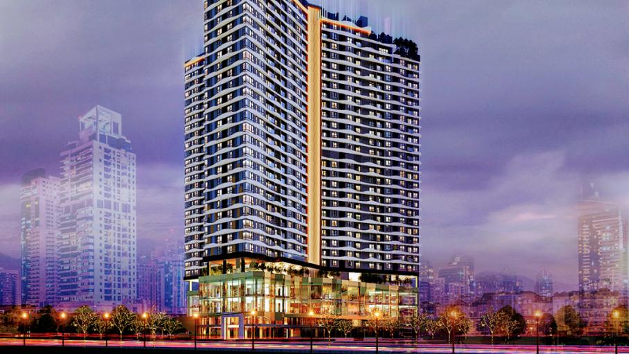 top căn hộ bình dương đáng mua nhất năm 2020