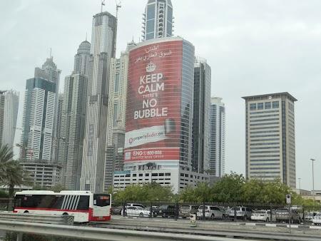 Piata imobiliara Dubai