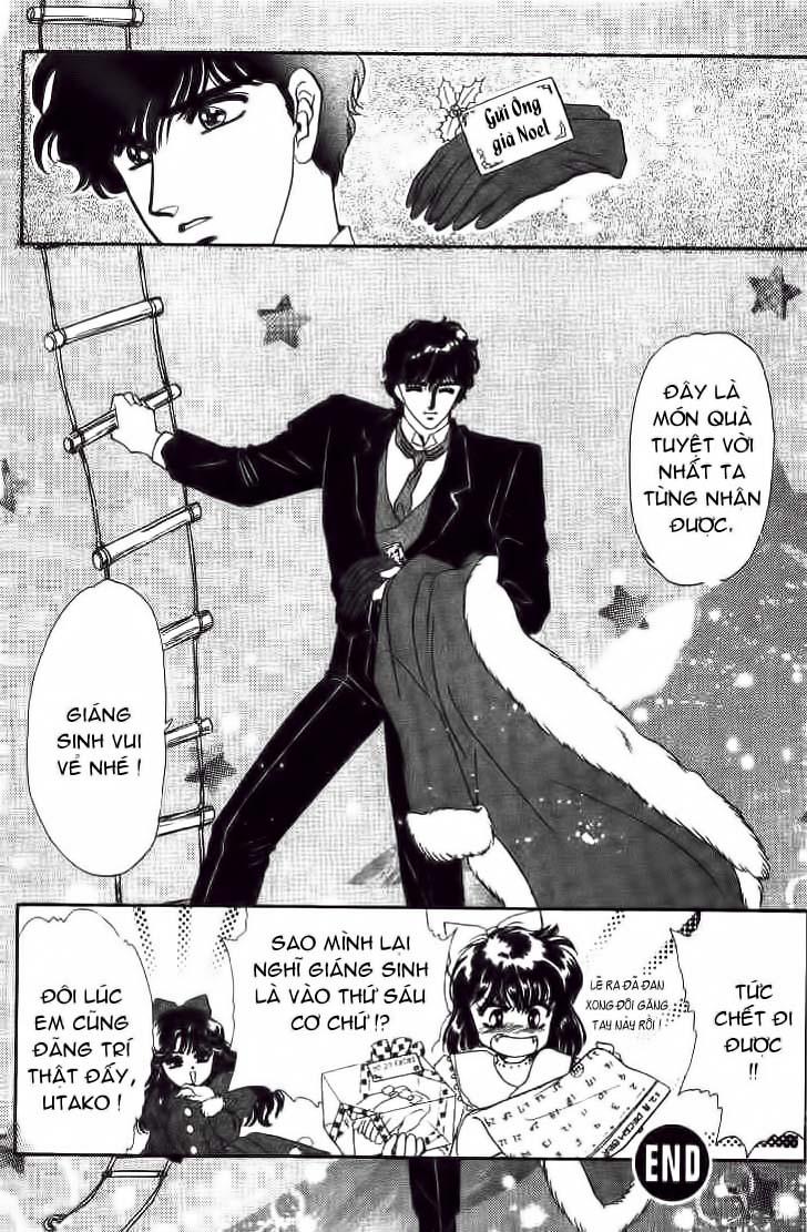 20 Mensou Ni Onegai!! Chap 008