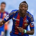 Ahmed Musa - Football Manager Wonderkids