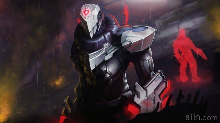 Zed đối đầu Talon  2 siêu sát thủ đối đầu sẽ