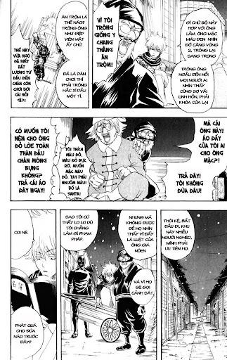 Gintama Chap 99 page 10 - Truyentranhaz.net