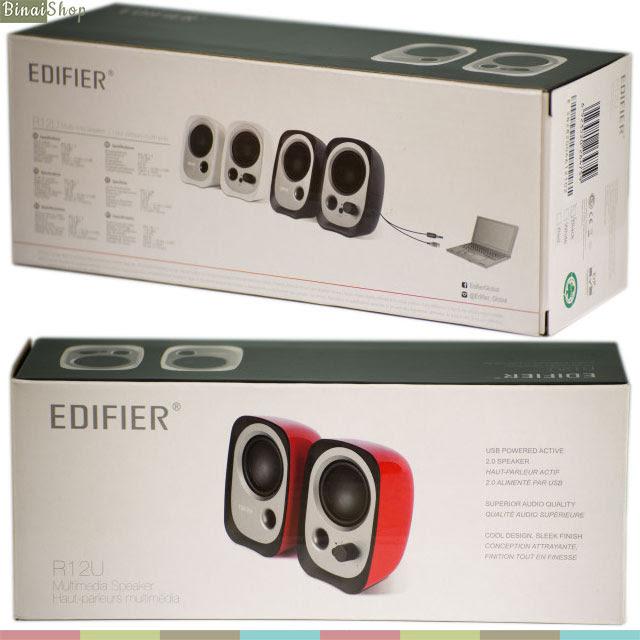 Edifier R12U