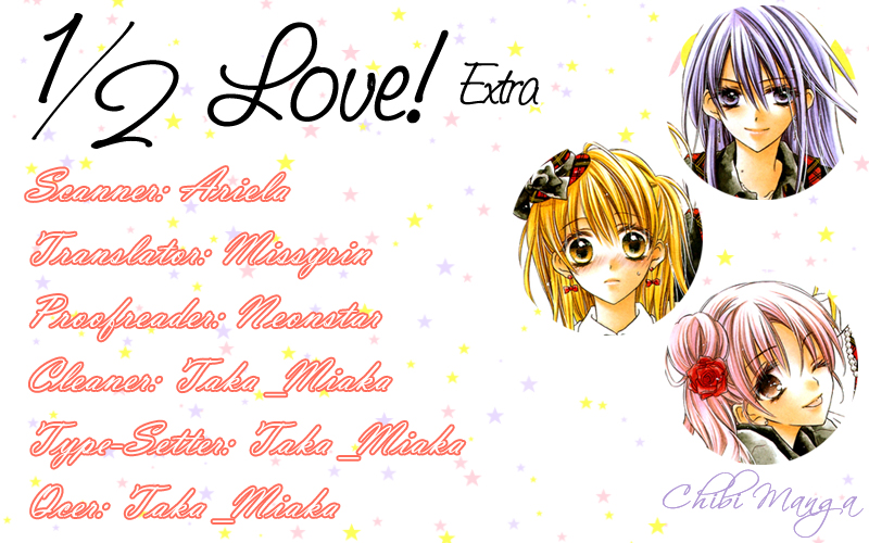 1/2 Love! Chap 004