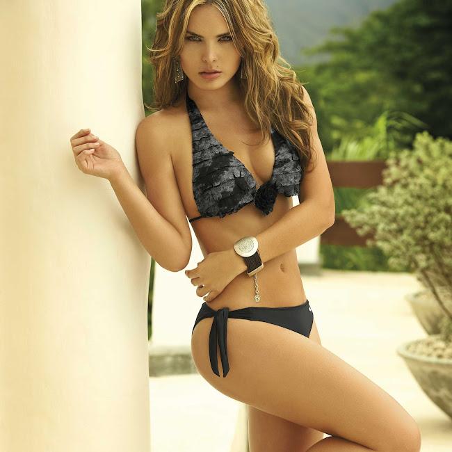 Melissa Giraldo Phax Swimwear Foto 190
