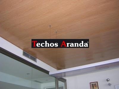 Techos aluminio Icod Los Vinos