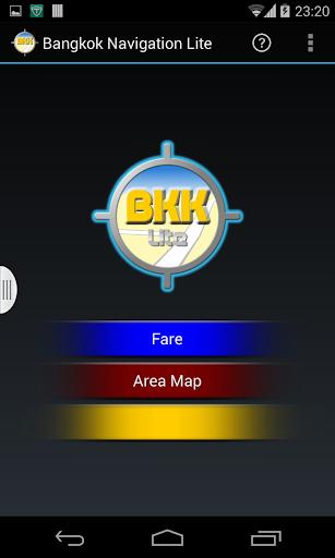 Bangkok Navigation Lite