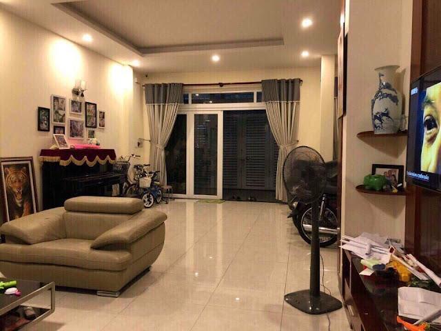 Biệt Thự MiNi đường Bùi Đình Túy Quận Bình Thạnh 04