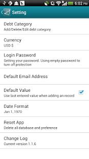 財經必備免費app推薦|Debt Tracker線上免付費app下載|3C達人阿輝的APP