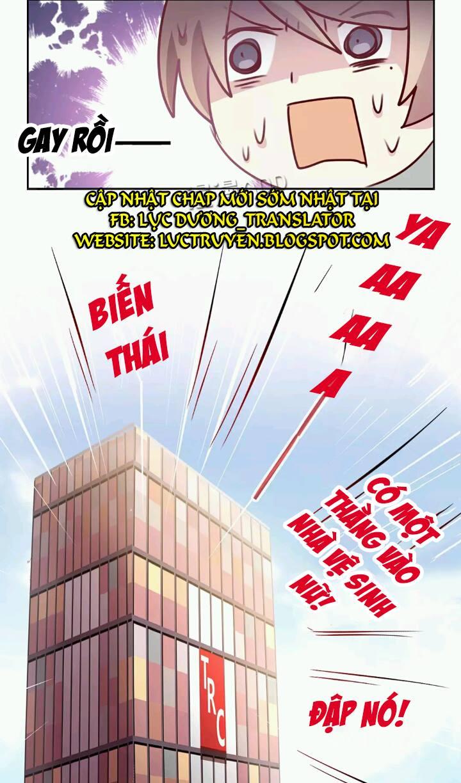 Anh Tuấn Lại Dễ Thương Chap 013