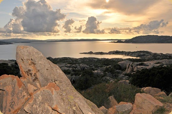 Archipelago of La Maddalena and Islands of Bocche di Bonifacio.8