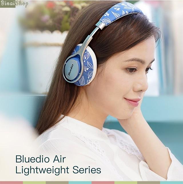 Bluedio A2 (Air)
