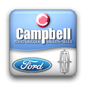 Campbell Ford Lincoln logo