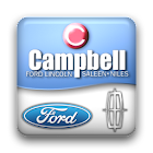 Campbell Ford Lincoln icon