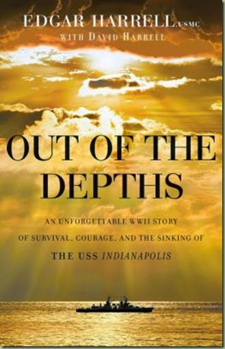 Out of the Depths cover