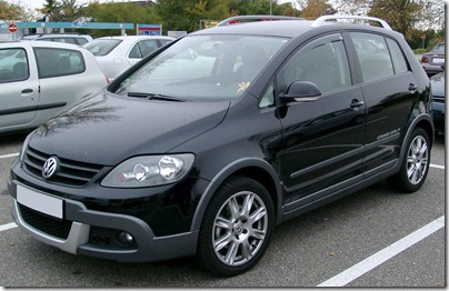 VW_Cross_Golf_front_20081009