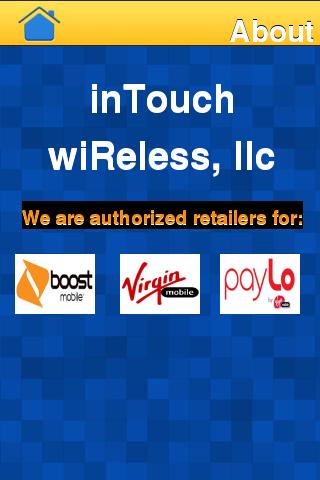 Intouch wireless llc