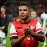 Serge Gnabry - Football Manager Wonderkids