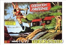 P00043 - Operacion Fraternal-El Pe