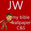 My Bible Wallpapers - C&Sophia icon