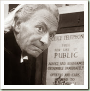 dr who hartnell