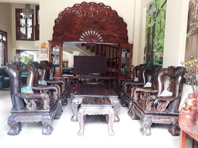 Bán biệt thự lô góc Thủ Thiêm Trần Não Quận 2 - 002
