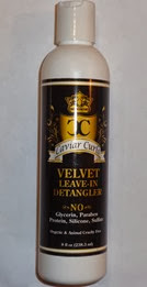 Caviar Curls Velvet Leave-In Detangler