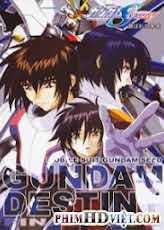 Mobile Suit Gundam Seed Destiny Final Plus