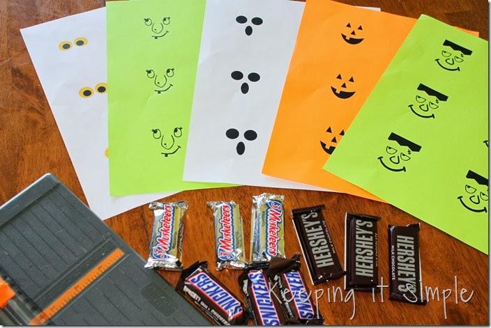 Halloween Candy Bars (2)