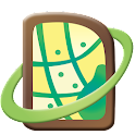 SuperSurv M3 Lite--GIS App icon