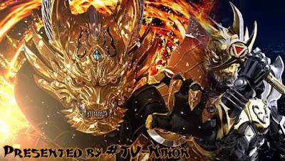 Ma Giới Kỵ Sĩ  Phần 5 -Garo Gold Storm Shou