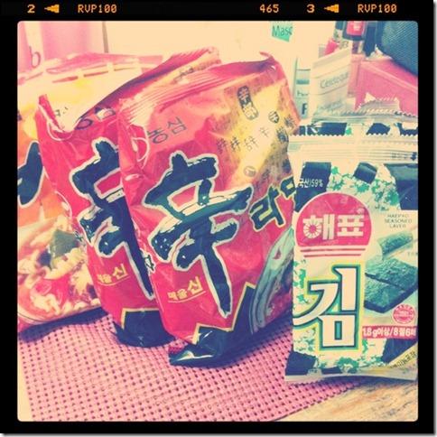 sayartillero blogspot com: My Top 5: Korean Food, Goooood