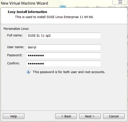 Musings of an IT Implementor: HowTo: Install SAP HANA into a