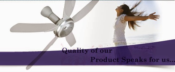 Lựa chọn quạt trần tốt nhất và phù hợp với nhu cầu và ngân sách